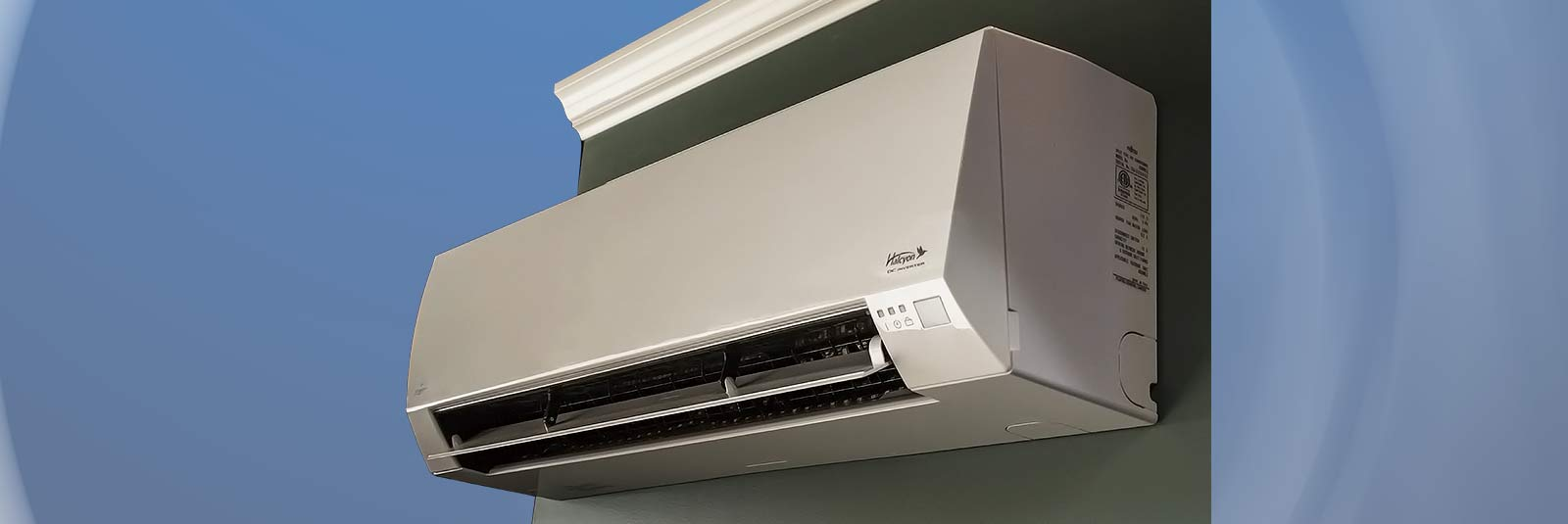 Ductless Units